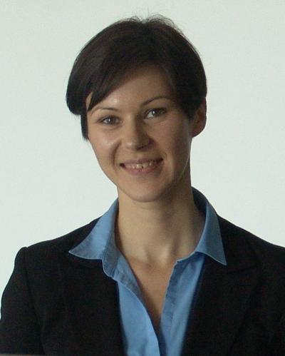 Anita Pawlak będzie kierować Biurem Obsługi Inwestora w Departamencie Strategii i Rozwoju Miasta (Elbląga) - anita_pawlak_b